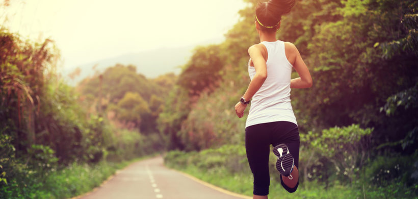 How physical therapy can help you train for any run