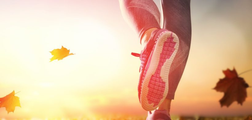 Plantar Fasciitis – A real pain in the foot!